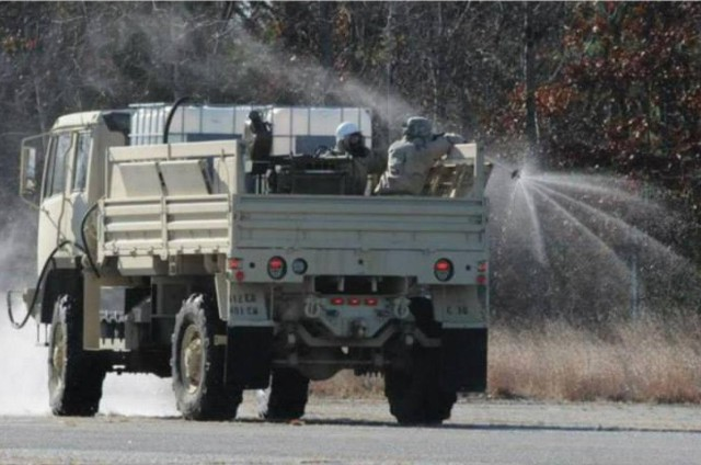 Top Army Reserve chemical unit earns Sibert Award
