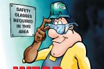 Safety: See into the future with eye protection