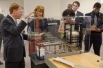 Chemical-biological center builds additive manufacturing partnerships