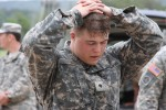 Diligent junior-enlisted MP embodies Warrior Ethos, embraces all challenges
