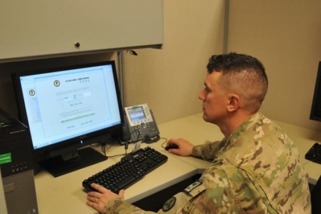eMILPO helps manage Soldier Records | Article | The United