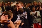 Medal of Honor recipient Ryan Pitts inducted into Hall of Heroes