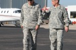 Odierno discusses leadership development, Army future with Fort Carson Soldiers