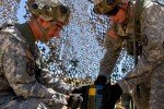 Army Reserve engineers practice demolition at WAREX