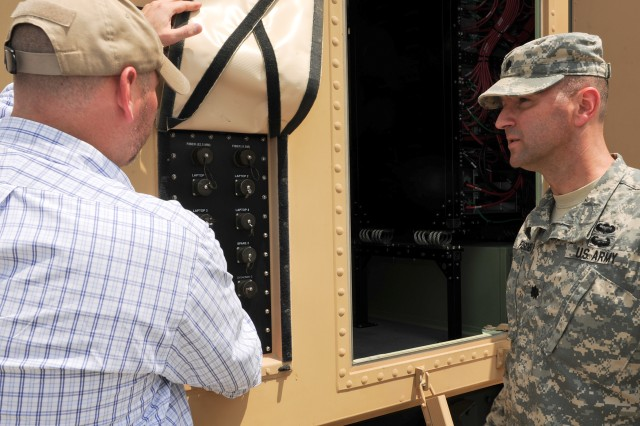 Army tests Officer Scientist and Engineer Program