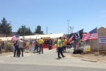 Standing down with helping hand for Monterey County homeless veterans