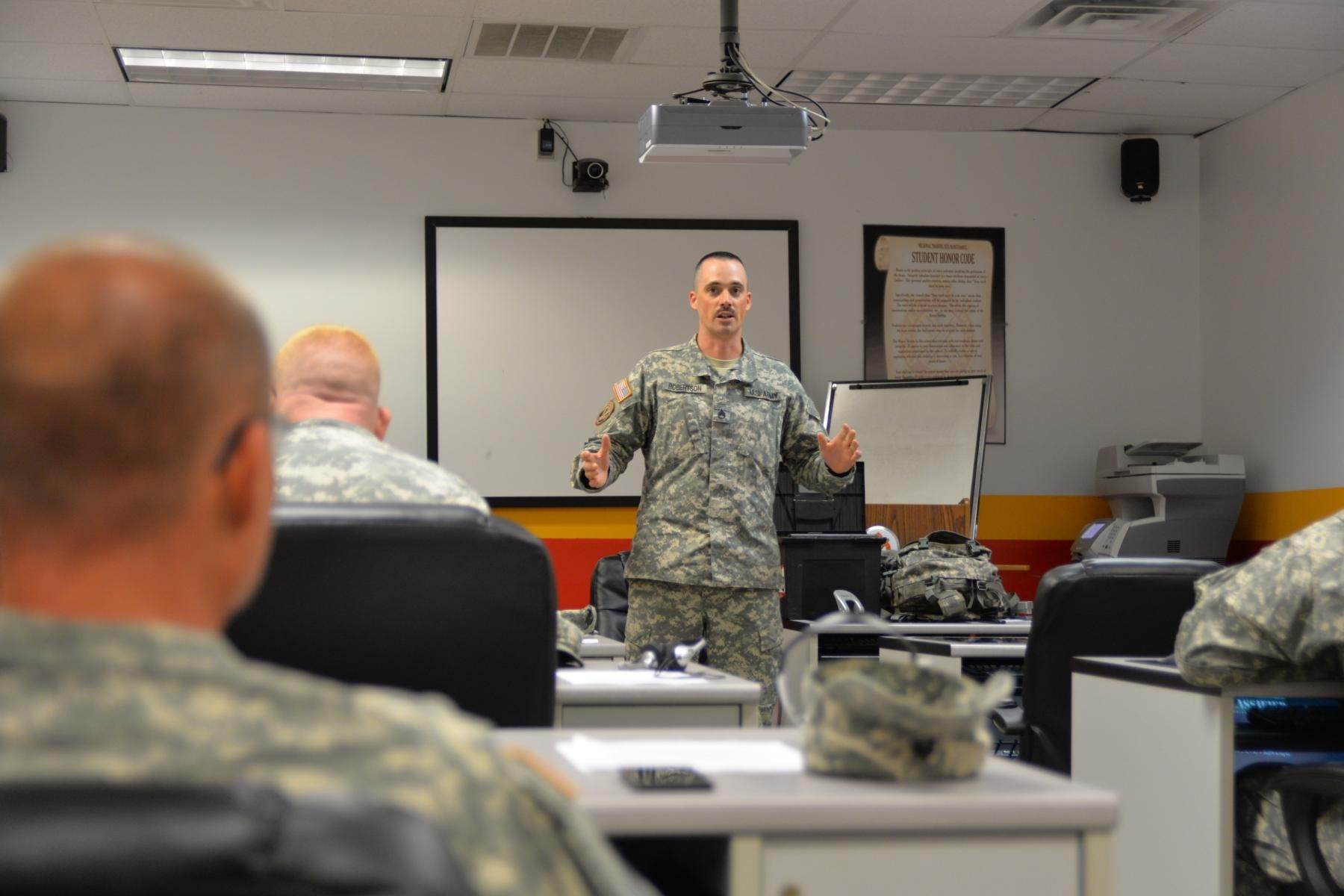 Ase the right tool to certify military skills article the ase the right tool to certify military skills xflitez Images