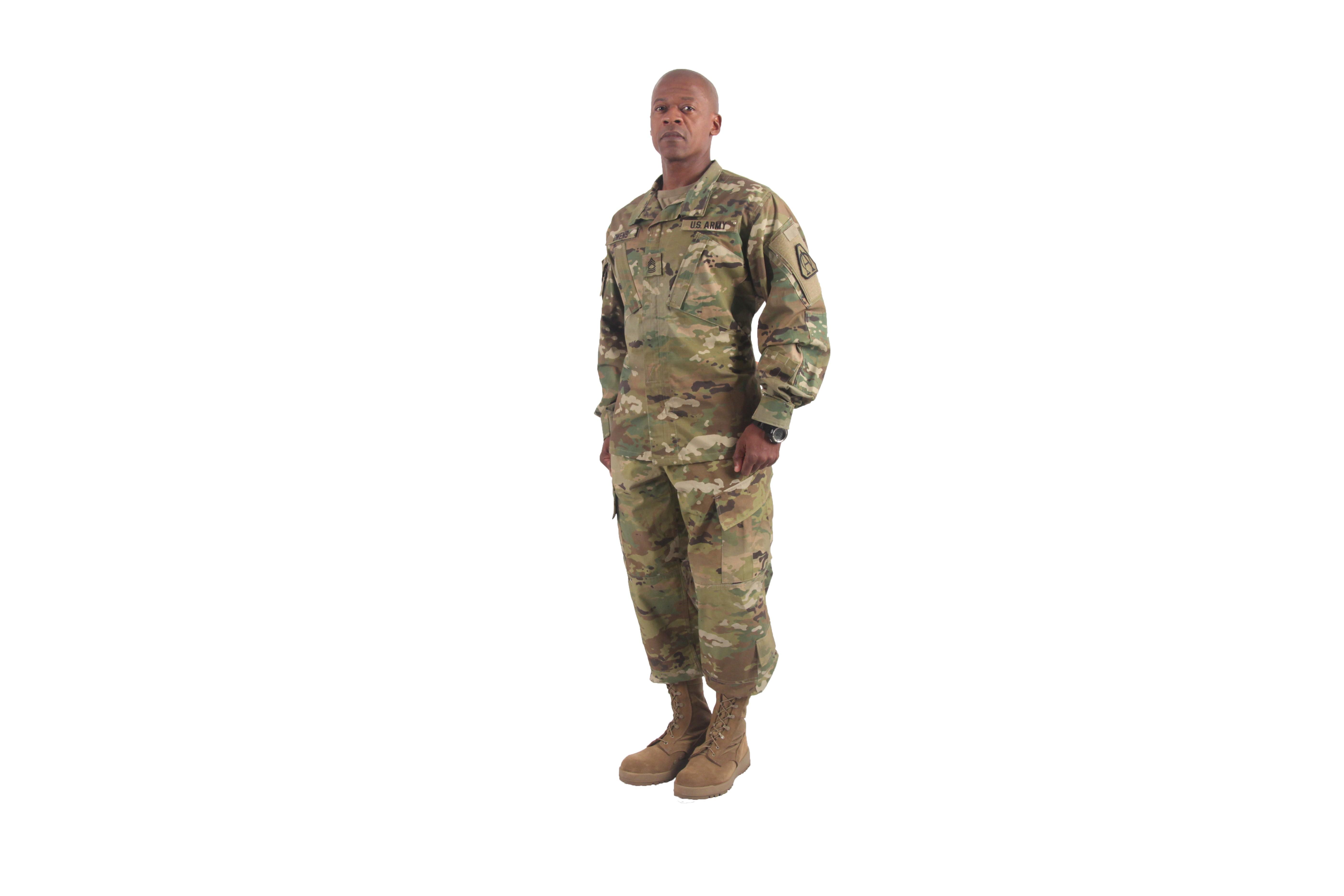 Army Uniform Sales 26