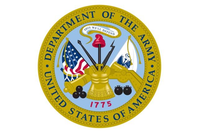 U.S. Army seal