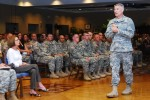 SMA: Engaged leadership key to resilient force