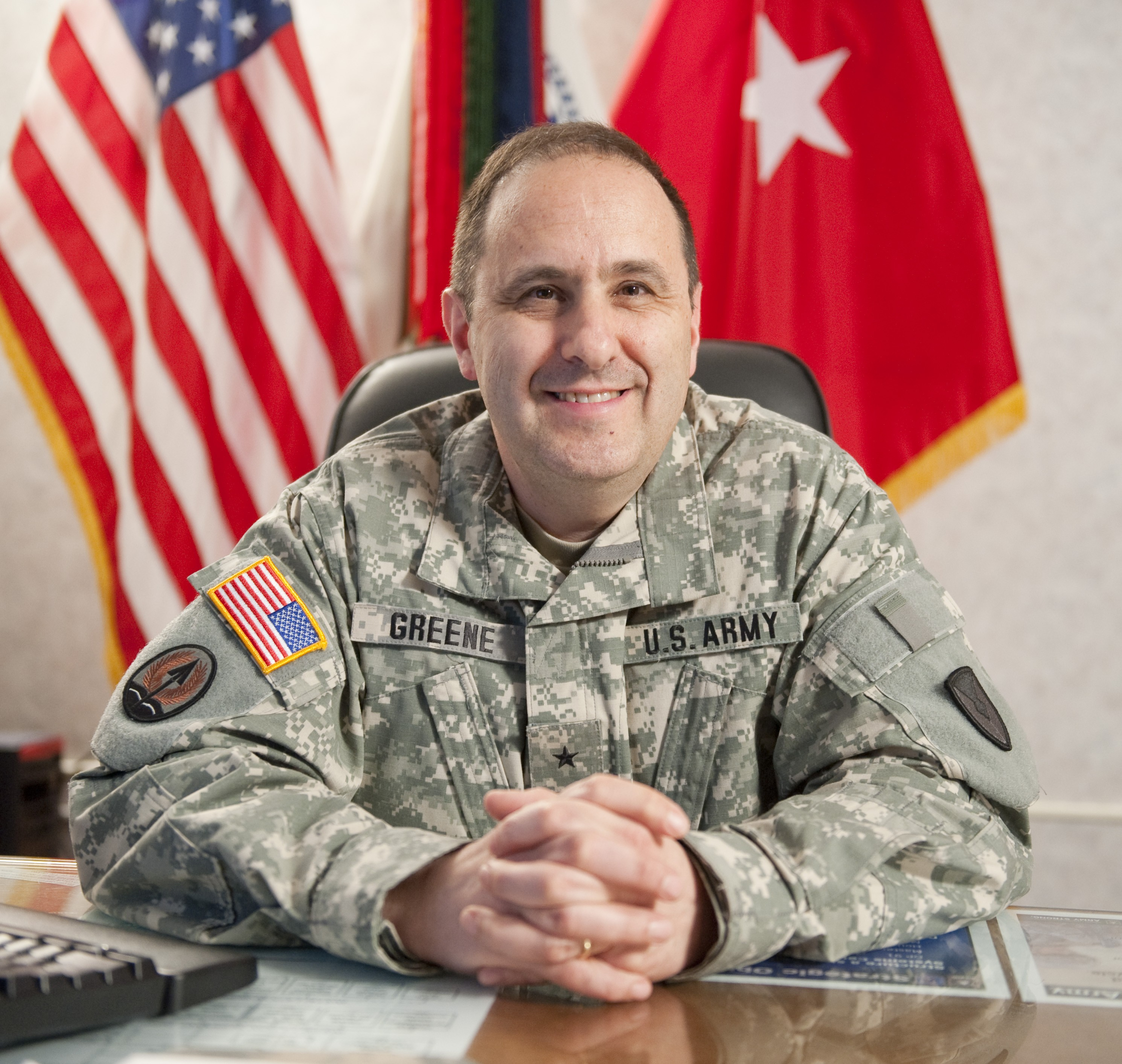 general greene The killing in afghanistan has been met with silence from a key member of the general's chain of command: president obama.