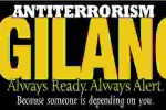 Anti-Terrorism: Always Ready. Always Alert