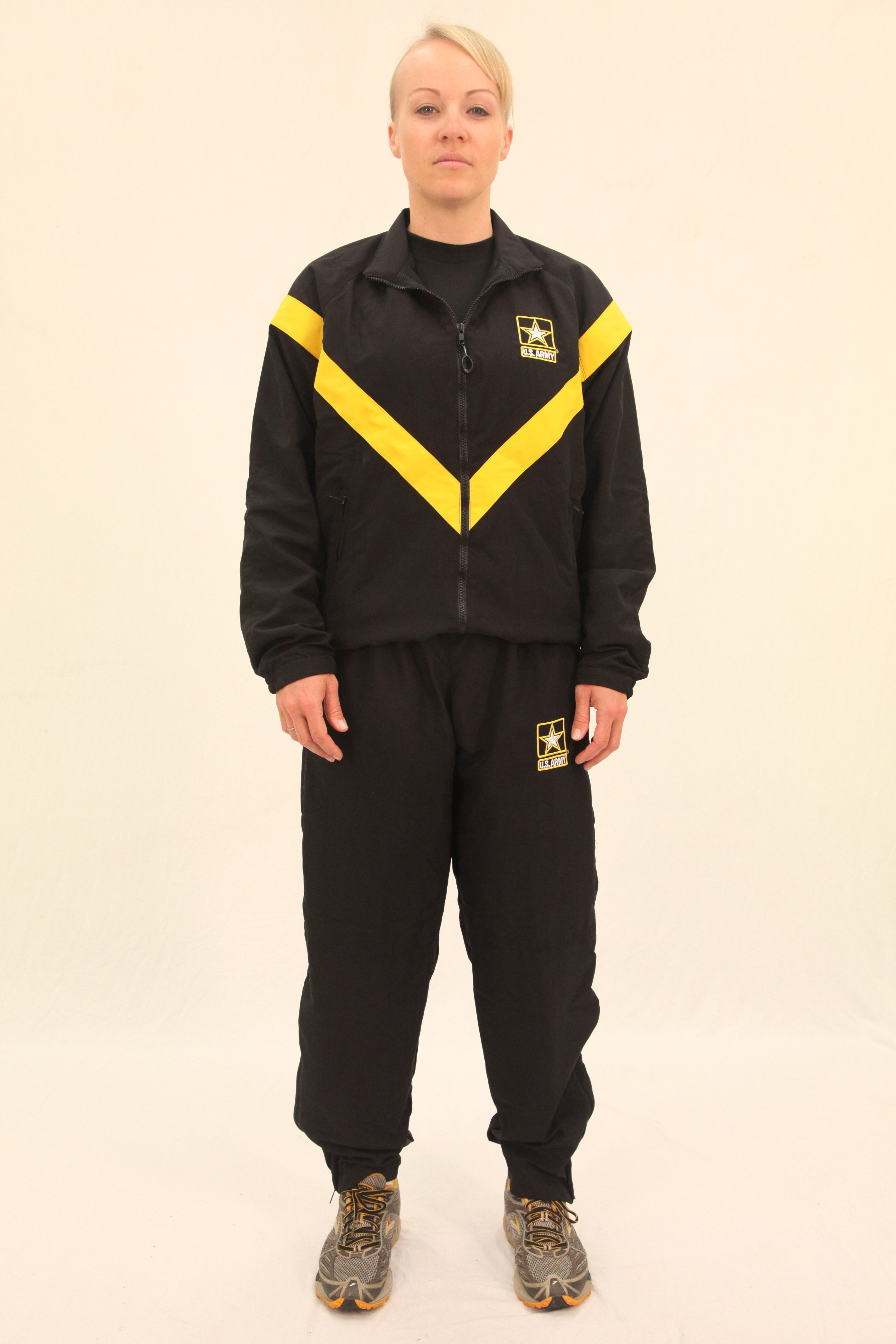can as i dress yourself in my personal military services rehabilitation clothes for public