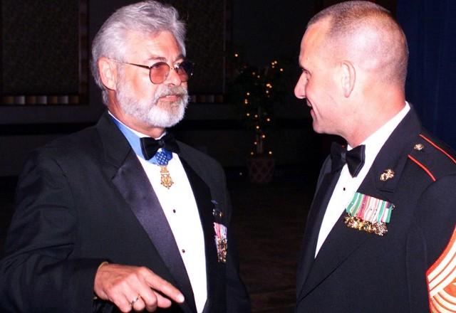 Vietnam War Medal of Honor recipient, Special Forces legend dies at 70