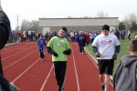 'Big Red One' Soldier makes difference in the lives of Special Olympics athletes