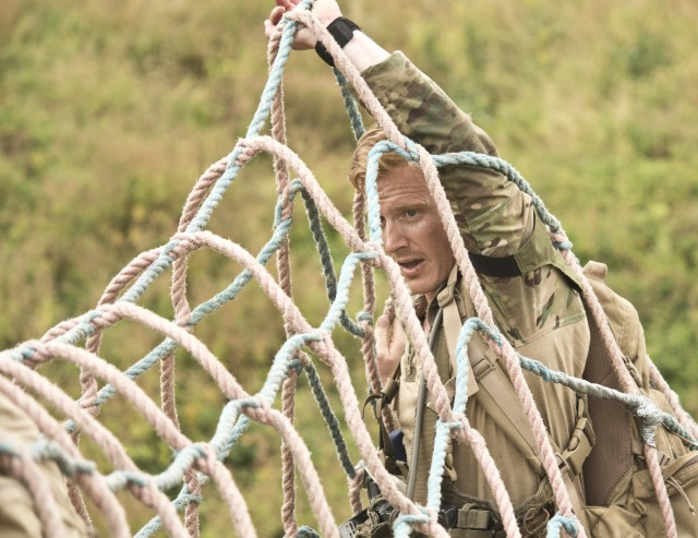 From camp to castle: 173rd Airborne Brigade, Maryland National Guard compete in Admiral Pitka Recon Challenge