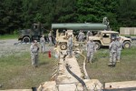 Army improving fuel accountability, visibility on battlefield