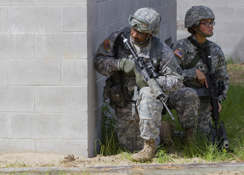 reserve medic follows parents footsteps in military career original
