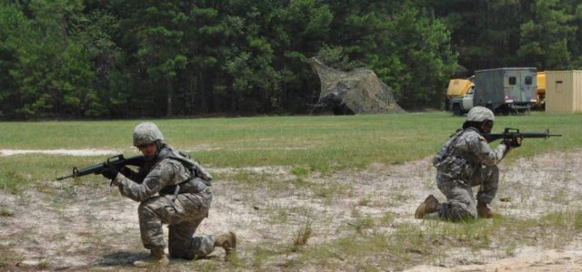 Ready Warrior prepares Soldiers for future operations