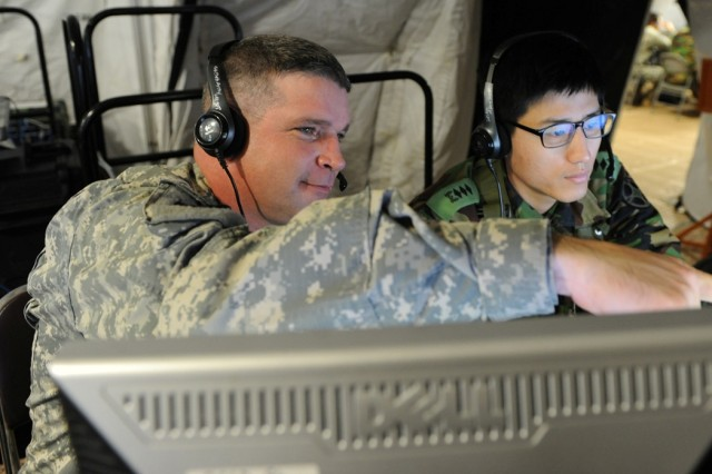 20th CBRNE Soldiers complete Ulchi Freedom Guardian