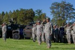 Rising Thunder brings Army, Japan Ground Self-Defense Force together