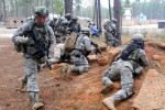 20th CBRNE troops train with 82nd Airborne Division
