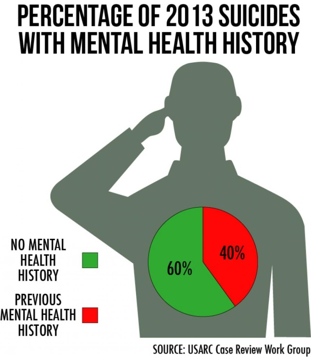Searching for Answers:  A panel review of Army Reserve suicides