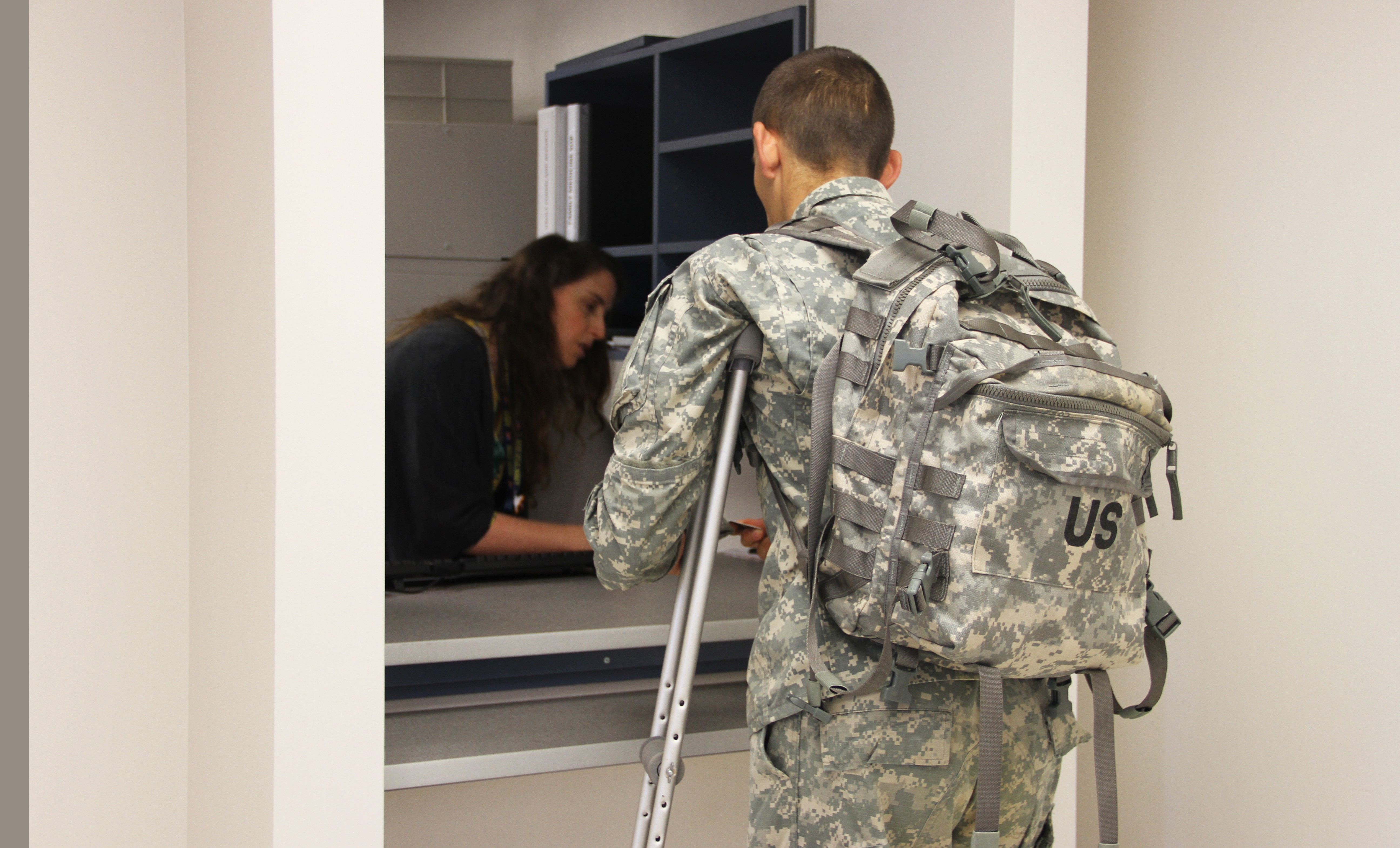 missing medical appointments in the army Disqualifying medical conditions for military service specifically the upper body extremities military medical standards for enlistment and appointment hyper-flexible joints, frozen joints, missing fingers, limbs, any paralysis are some of the more common reasons candidates for the military get.