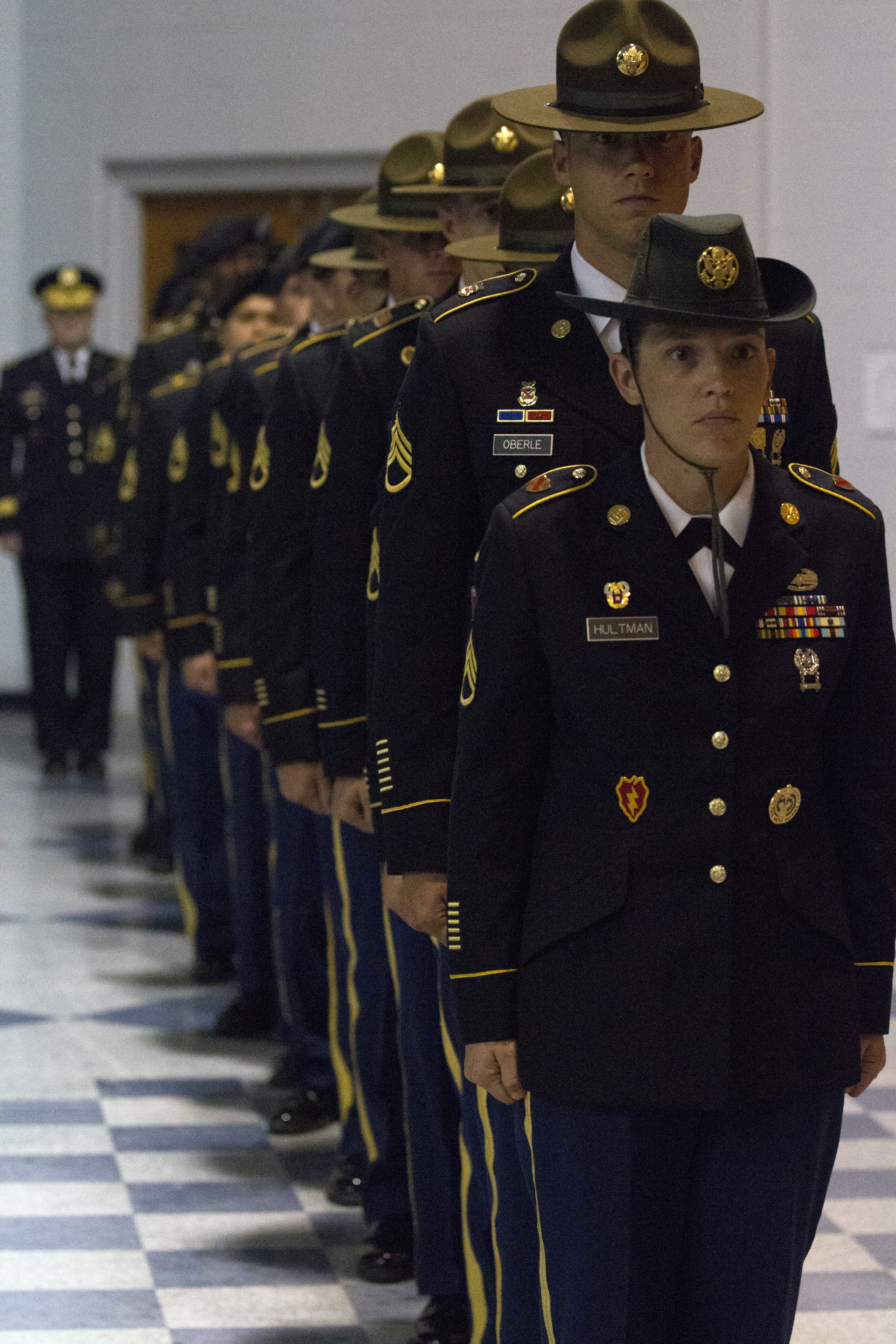 2014 Drill Sergeant of the Year News/Media Slideshow | Article | The United States Army