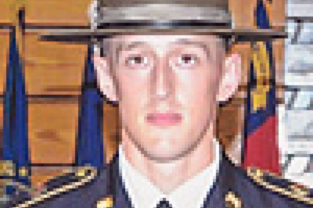 Staff Sgt. Jonathan Miller