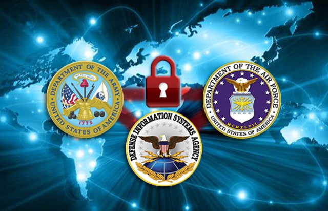 Army and Air Force achieve major network security and capacity upgrades at Joint Base San Antonio, Texas