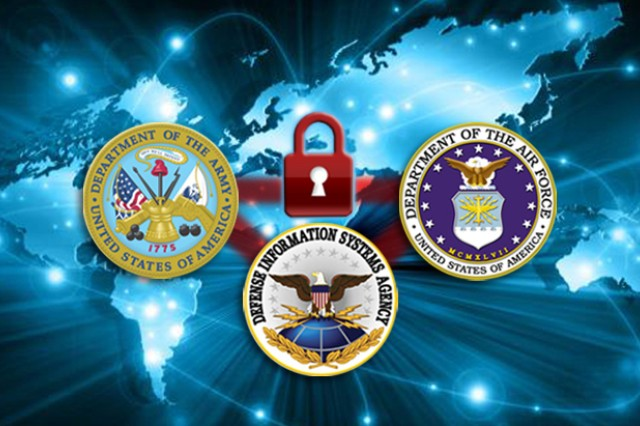 The Army and Air Force achieved a major network security and capacity upgrade at Joint Base San Antonio, Texas.