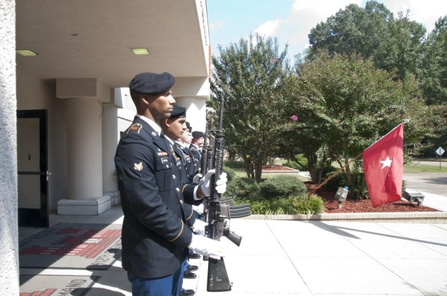 To Lt. Col. Shane Galster, we remember you