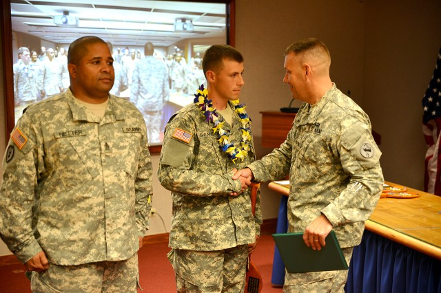 2nd SBCT, 25th ID Soldier wins USARPAC paralegal challenge ...