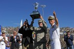 Army wins Chairmans Cup at Warrior Games