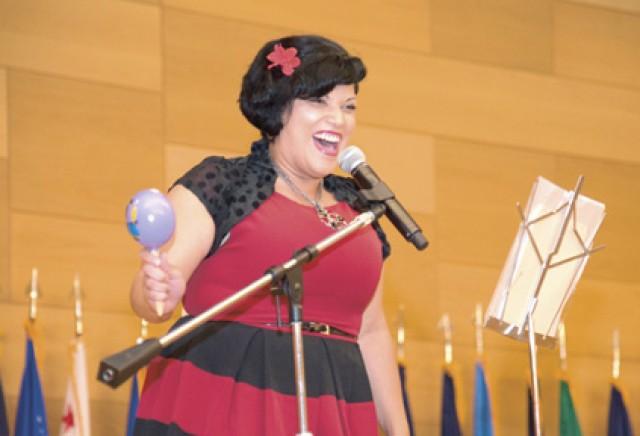 APG celebrates Hispanic history, culture