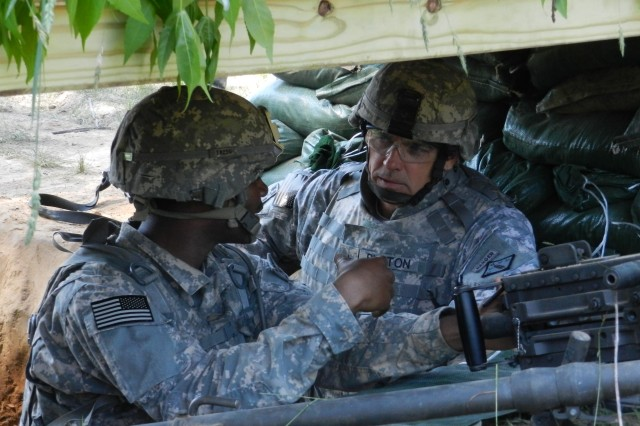 Brig. Gen. JB Burton, commanding general of the 20th CBRNE Command, thanked his Soldiers and civilians for everything they have accomplished in the last 10 years.  The 20th CBRNE Command marked its 10th anniversary Oct. 16, 2014.