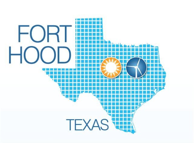 Fort Hood Request for Proposal