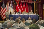 I Corps hosts joint total-force leader conference