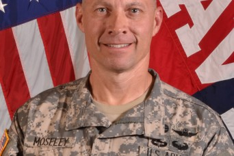 CCWO becomes official command position | Article | The United States Army