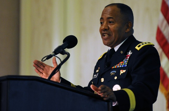 Army CIO/G-6 Explains Network Priorities