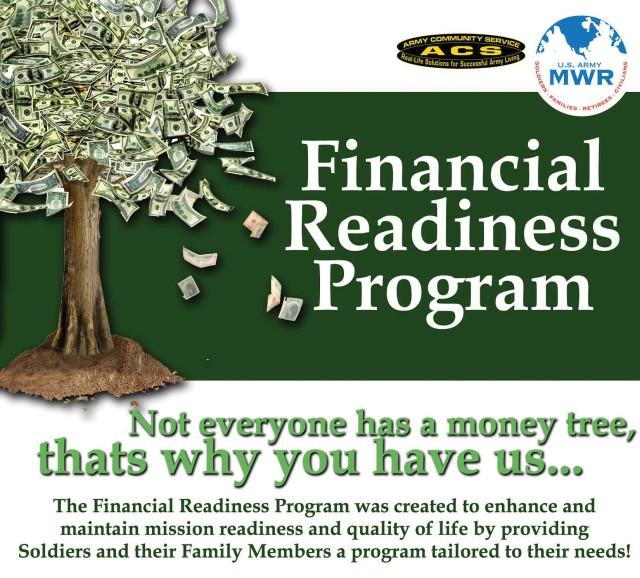 Financial Readiness Program