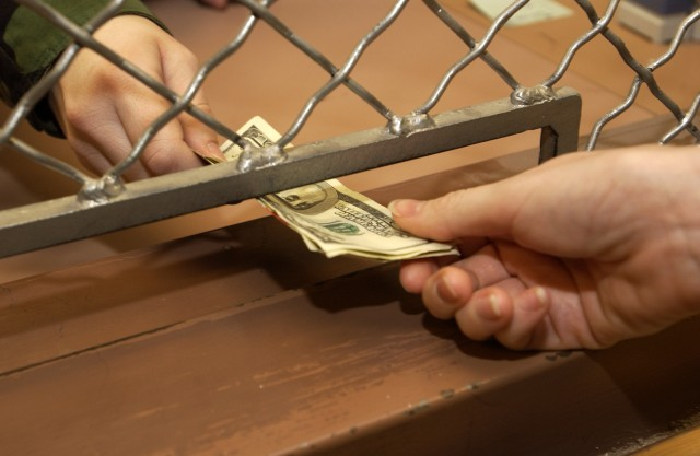 New allotment rule protects troops from lending scams