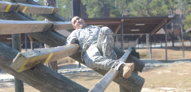 Army National Guard selects Soldiers for 2015 Best Ranger Competition teams