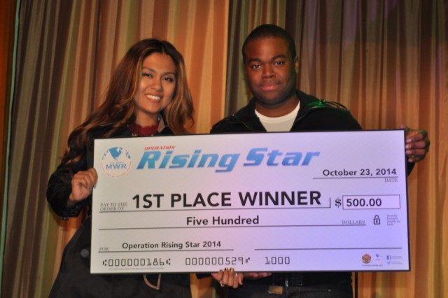 Humphreys spouse advances to Operation Rising Star final six ...