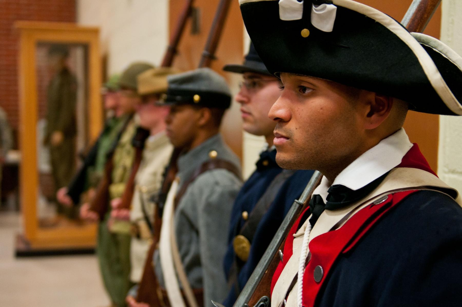 Keeping traditions alive | Article | The United States Army