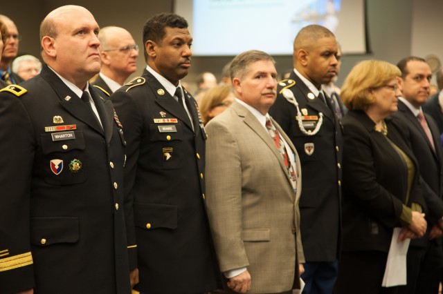 Army opens its doors to research collaboration
