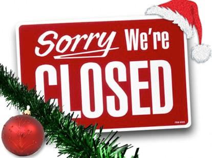 original - Christmas Eve Post Office Hours