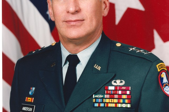 Lt. Gen. Edward Anderson III initiated the Strategic Planning Cell to help establish an organization that would proactively address the needs of the Warfighter of today, tomorrow and the day after tomorrow.