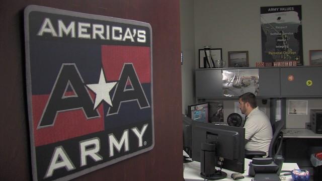 Army Game Studio